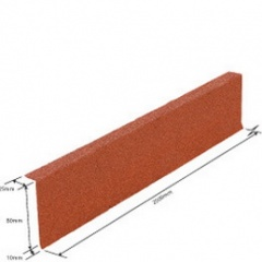 129_3.5 INCH FASCIA FLASHING